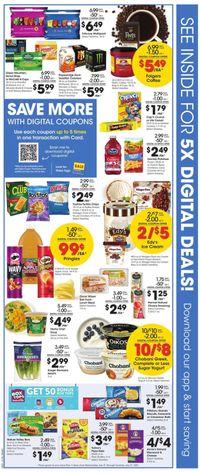 Catalogue Metro Market from 07/21/2021