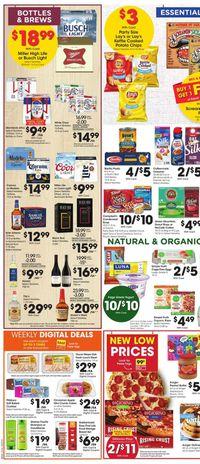 Catalogue Metro Market from 09/22/2021