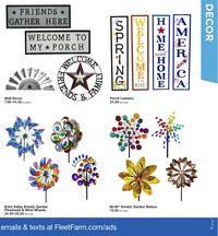 Catalogue Mills Fleet Farm from 04/23/2021