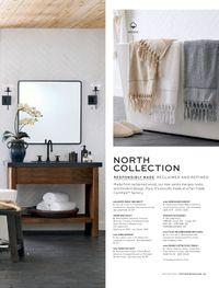 Catalogue Pottery Barn from 07/23/2021