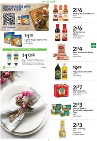 Catalogue Publix from 05/08/2021