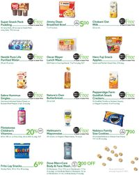 Catalogue Publix from 07/22/2021