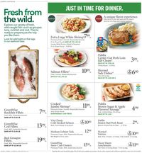 Catalogue Publix from 09/23/2021