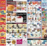 Catalogue Randalls from 05/12/2021