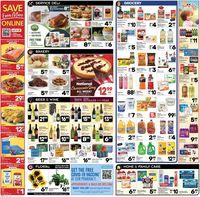 Catalogue Randalls from 07/28/2021