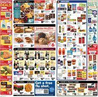 Catalogue Randalls from 09/22/2021