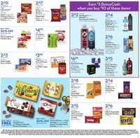 Catalogue Rite Aid from 05/09/2021