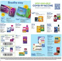 Catalogue Rite Aid from 05/16/2021