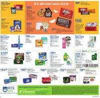 Catalogue Rite Aid from 09/19/2021