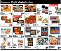 Catalogue Shaw's from 04/09/2021