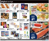 Catalogue Shaw's from 07/09/2021