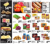 Catalogue Shoppers Food & Pharmacy from 09/16/2021