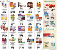 Catalogue Shoppers Food & Pharmacy from 09/23/2021