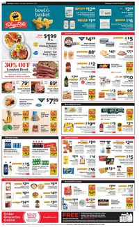 Catalogue ShopRite from 05/09/2021