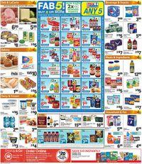 Catalogue Star Market from 09/24/2021