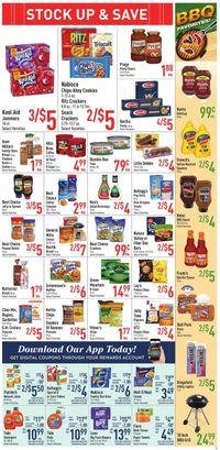 Catalogue Strack & Van Til from 05/12/2021