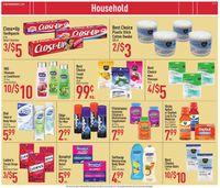 Catalogue Strack & Van Til from 09/08/2021