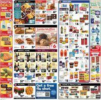 Catalogue Tom Thumb from 09/22/2021