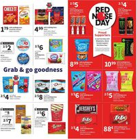 Catalogue Walgreens from 05/09/2021