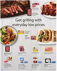 Catalogue Walmart from 04/28/2021
