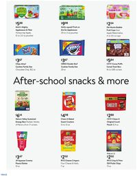 Catalogue Walmart from 09/01/2021
