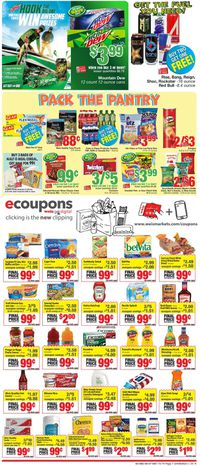 Catalogue Weis from 04/08/2021