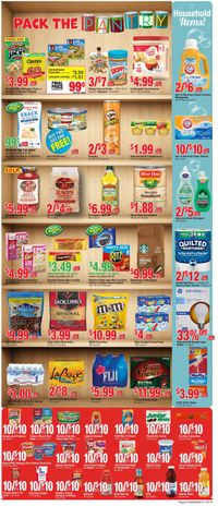 Catalogue Weis from 05/06/2021