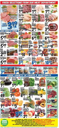 Catalogue Western Beef from 07/22/2021