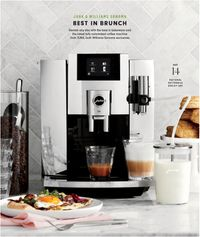 Catalogue Williams-Sonoma from 04/27/2021