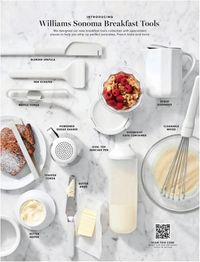 Catalogue Williams-Sonoma from 09/03/2021